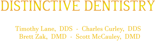 Distinctive Dentistry on Maitland dentists names